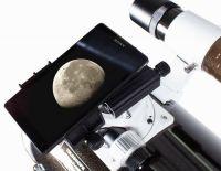 Адаптер Levenhuk A10 для смартфона - к телескопу