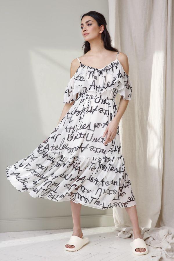 Платье 573 | P. 42-48