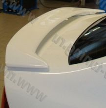 Спойлер на крышку багажника, Modulo стиль, под окраску