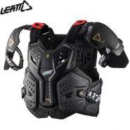 Защита тела Leatt 6.5 Pro S21, Черная