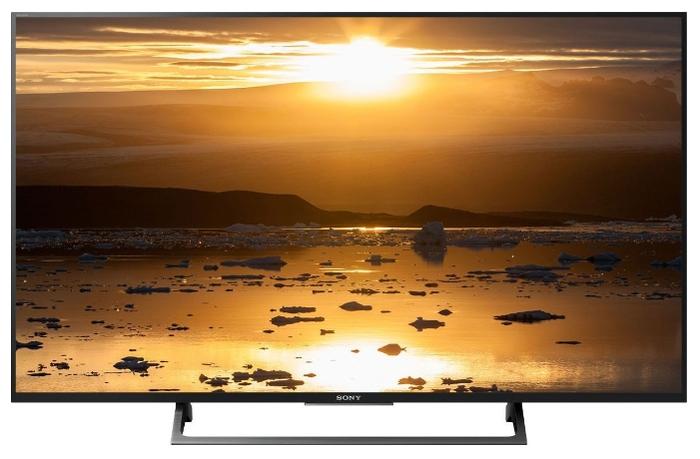 """Телевизор Sony KD-43XE7005 42.5"""""""