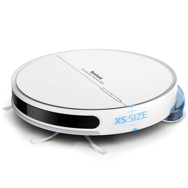 Робот-пылесос Tefal RG7447WH