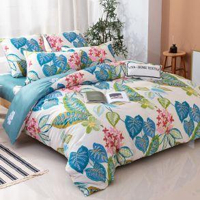 Комплект постельного белья Делюкс Сатин L370