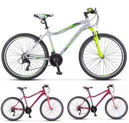 Велосипед женский STELS Miss 5000 (2020)(2021)