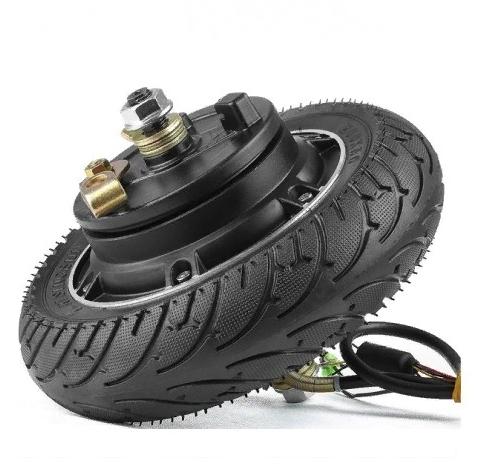 Мотор колесо для Kugoo M2 36вольт