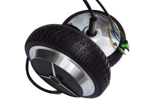 Мотор колесо в сборе для гироскутера 6,5 дюймов 350W/36V