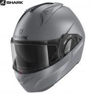 Шлем Shark Evo-GT, Серый матовый