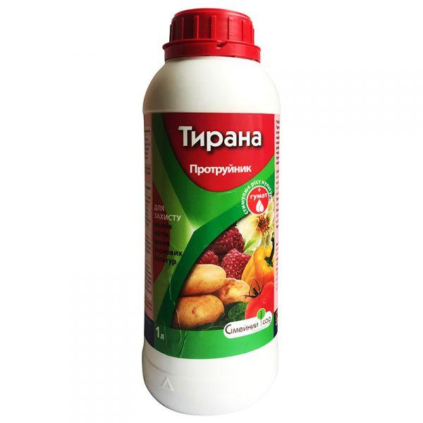 """Тирана"" (1 л) от ""Семейный Сад"""