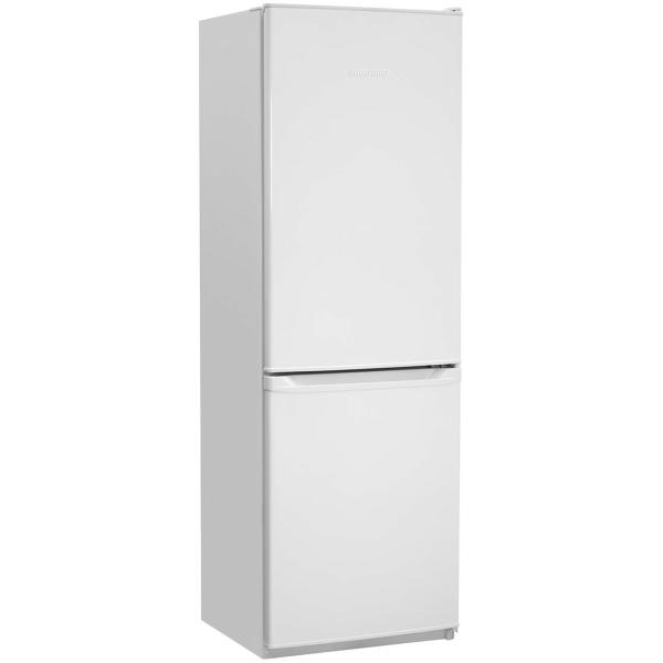 Двухкамерный холодильник Nordfrost CX 639 032