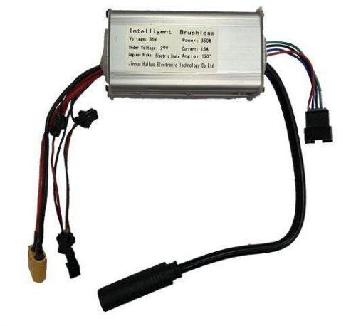Контроллер для электросамоката  KUGOO S3 350W/36V