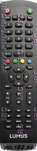 LUMUS TV-01, 32NS5001