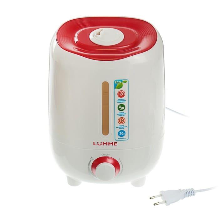 Увлажнитель воздуха LUMME LU-1556