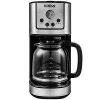Кофеварка KitFort KT-732