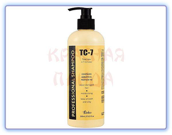 Thinkco TC-7 Professional Keratin Shampoo