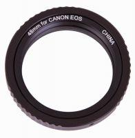 Т-кольцо Sky-Watcher для камер Canon M48 - вид спереди