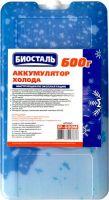 Гелевый аккумулятор холода Biostal IP-600