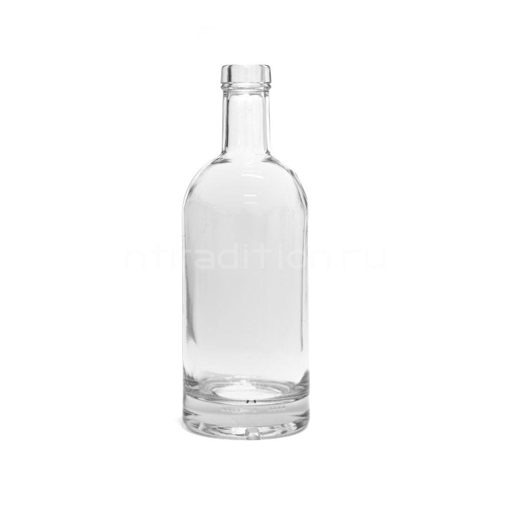 Бутылка Виски Премиум, 0,5 л./ 12 штук