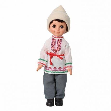 Мальчик в марийском костюме В3917