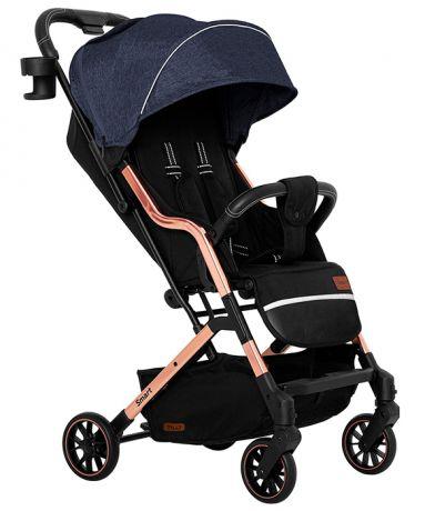 Прогулочная коляска Baby Tilly Smart T-169