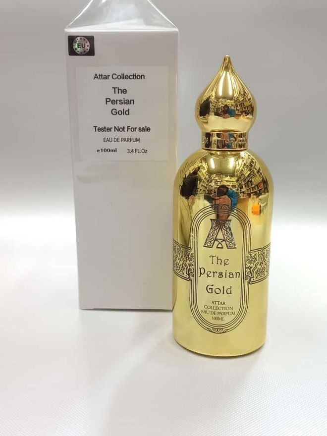 Тестер Attar Collection The Persian Gold 100 мл (Унисекс)