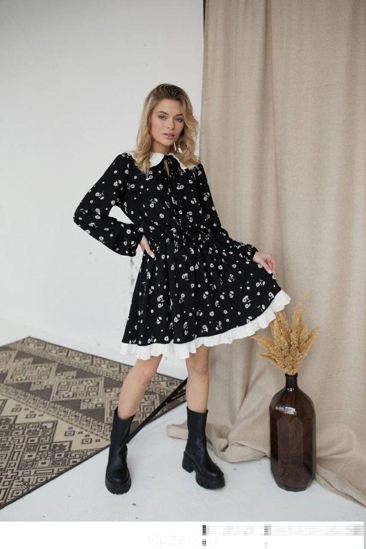 Платья март