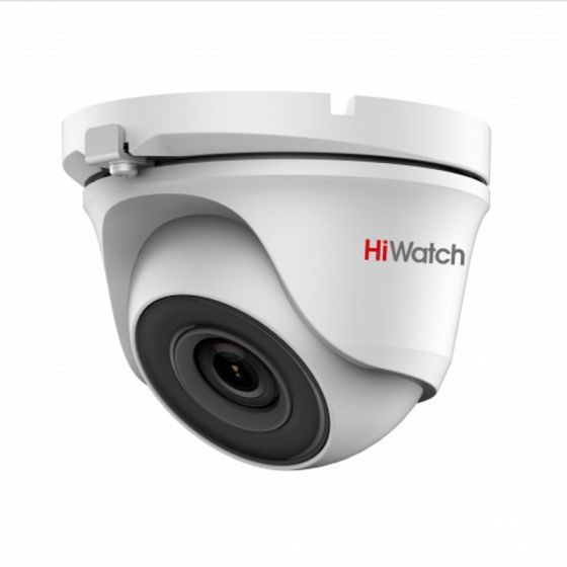 Камера видеонаблюдения HiWatch DS-T203(B) (3.6 мм)