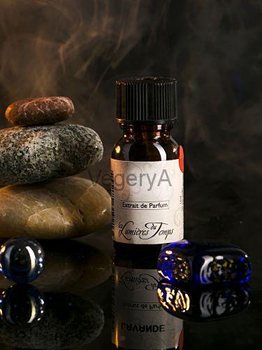 Сильный экстракт аромата из Грасса Черная амбра