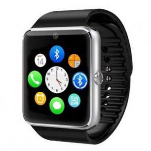 Часы Smart Watch KingWear GT08 Серебряный