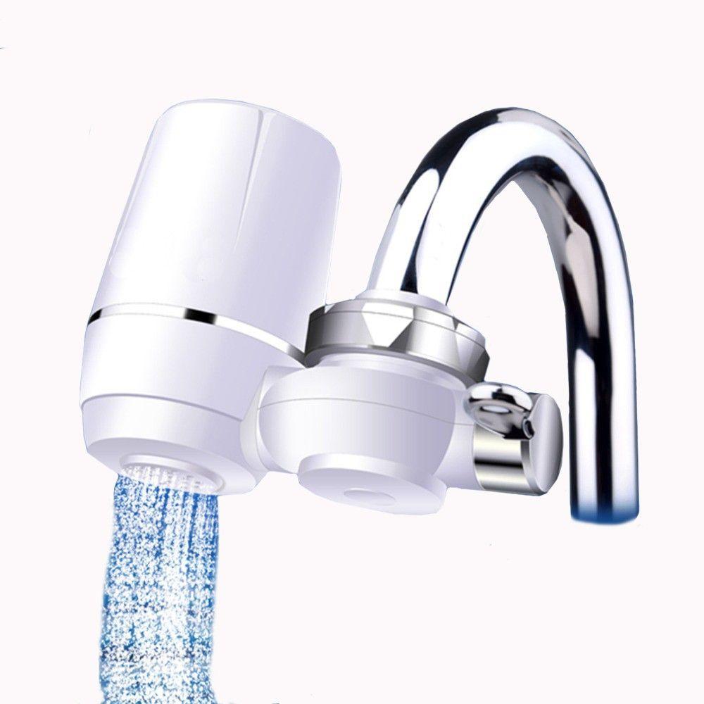 Проточный фильтр для воды Water Purifier