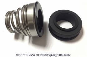 Торцевое уплотнение насоса Calpeda NM 100/200 D/A-R