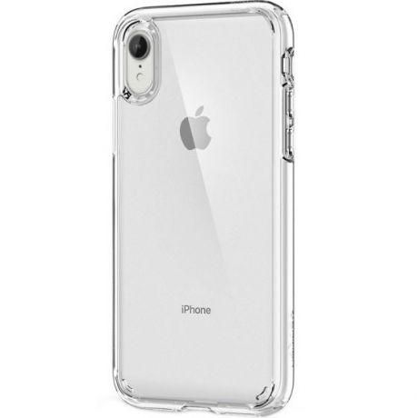 Силиконовый чехол крышка iPhone XR