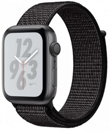 Apple Watch Nike 4 GPS 44mm Black