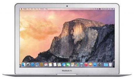 Apple MacBook Air 13 256Gb MQD42