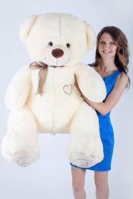 """Плюшевый медведь """"Феликс""""  I Love You 150 см"""