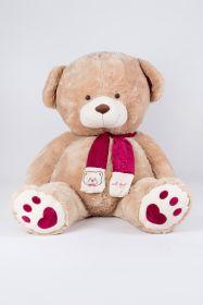 Плюшевый медведь Кельвин 150 см