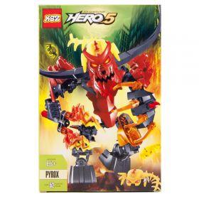 Конструктор Робот Super Hero
