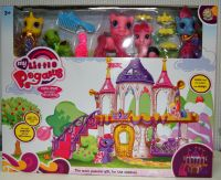 Игровой набор для девочек My little Pegasus