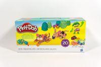 "Пластилин Плэй-До (Play-Doh)  ""Котик"""