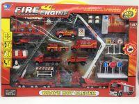 FireField (Пожарная служба)