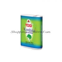Йоги Кантика от боли в горле и простуды Йоги Аюрведа | Yogi Ayurveda Kanthika
