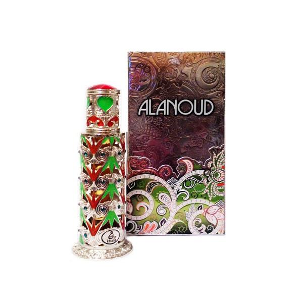 """Парфюмерная вода Khalis """"Al Anoud"""" pour Femme 18 ml"""