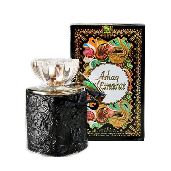 "Парфюмерная вода Khalis ""Ashaq Al Emarat"" pour Homme 100 ml"