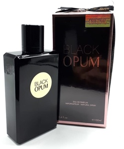 Black Opum EDP, 100 ml (ОАЭ)