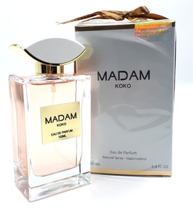 Madam Koko EDP, 100 ml (ОАЭ)