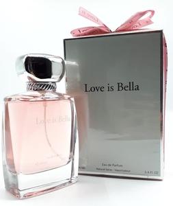 Love is Bella EDP, 100 ml (ОАЭ)