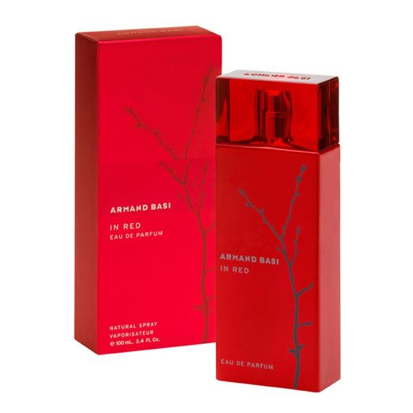 """Парфюмированная вода Armand Basi """"In Red eau de parfum"""" 100ml"""