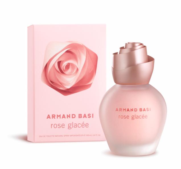 "Туалетная вода Armand Basi ""Rose Glacee"", 100ml"