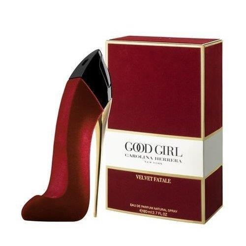 Carolina Herrera Good Girl Velvet Fatale (RED) 80ml