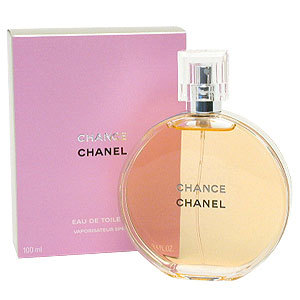 "Туалетная вода Chanel ""Chance"" 100 мл"