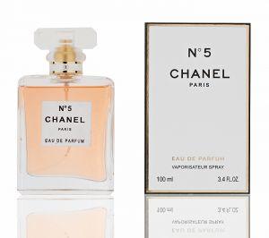 """Парфюмированная вода Chanel """"Chanel №5"""" 100мл"""